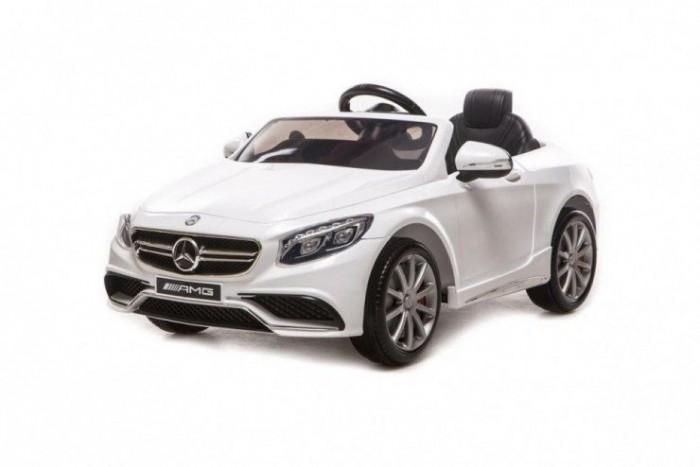 Купить Электромобили, Электромобиль Harleybella Радиоуправляемый Mercedes-Benz S63