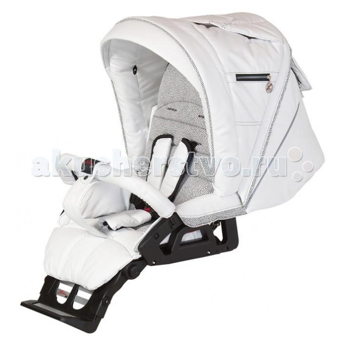 Детские коляски , Коляски 2 в 1 Hartan Racer GT XL 2 в 1 арт: 435759 -  Коляски 2 в 1