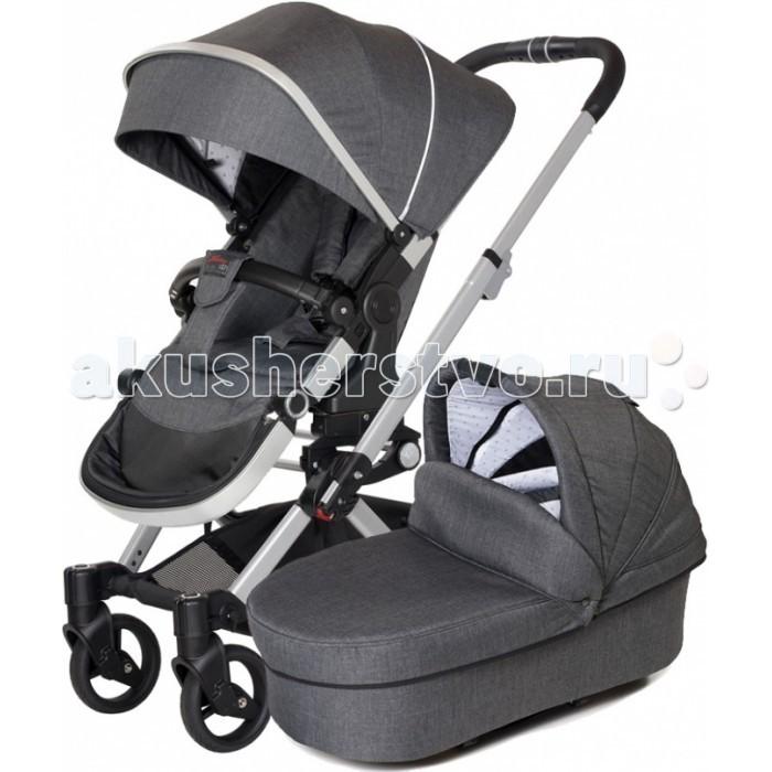 Детские коляски , Коляски 2 в 1 Hartan VIP GTX XL 2 в 1 арт: 445604 -  Коляски 2 в 1