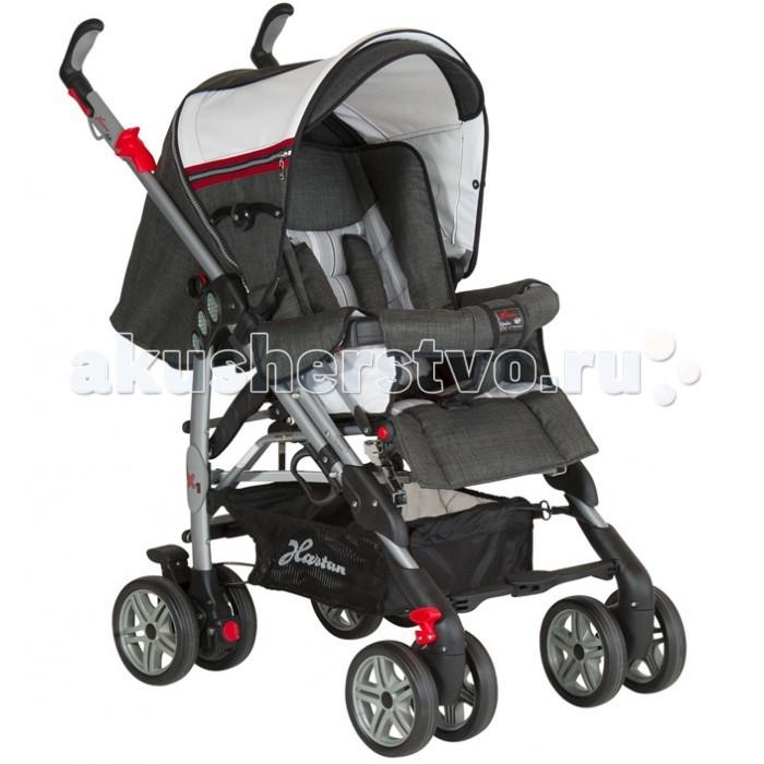 Детские коляски , Коляски-трости Hartan Buggy iX1 арт: 6367 -  Коляски-трости