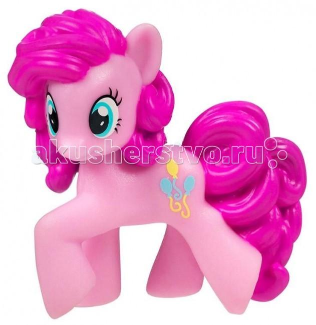 Игровые фигурки Май Литл Пони (My Little Pony) Пони hasbro my little pony my little pony a8330 май литл пони фигурка в закрытой упаковке в ассортименте