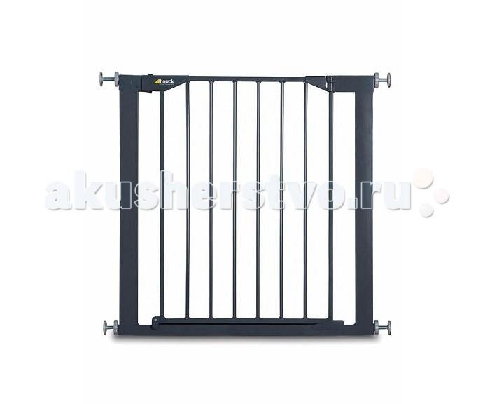 Барьеры и ворота Hauck Детские ворота безопасности Stop N Safe, Барьеры и ворота - артикул:426399