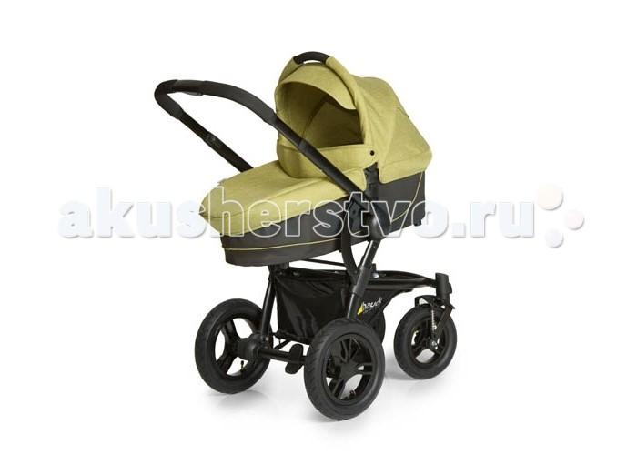 Детские коляски , Коляски 3 в 1 Hauck King Air Plus Trioset 3 в 1 арт: 395504 -  Коляски 3 в 1