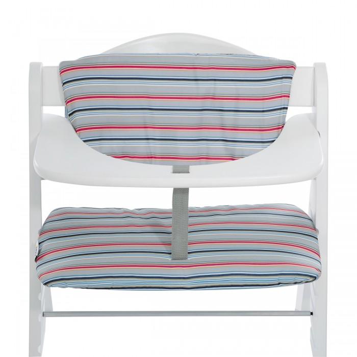 Картинка для Hauck Вкладыш в стульчик Hauck Haigh Chair Pad Deluxe Multi