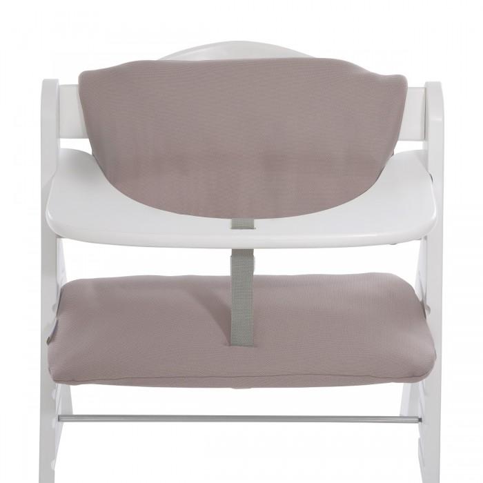 Картинка для Hauck Вкладыш в стульчик Hauck Haigh Chair Pad Deluxe Stretch