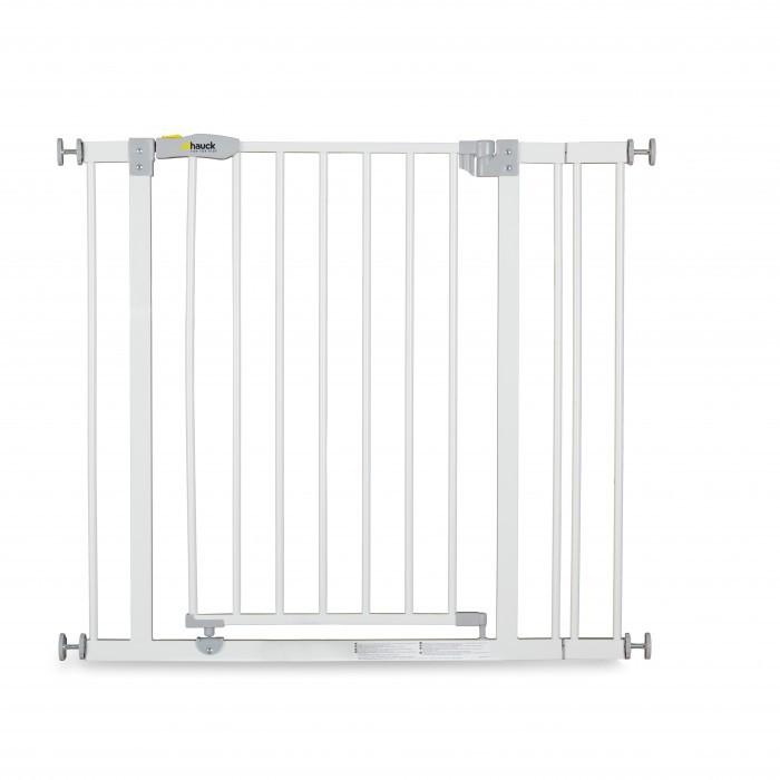 барьеры и ворота Барьеры и ворота Hauck Ворота безопасности Open'n Stop + дополнительная секция 9 см