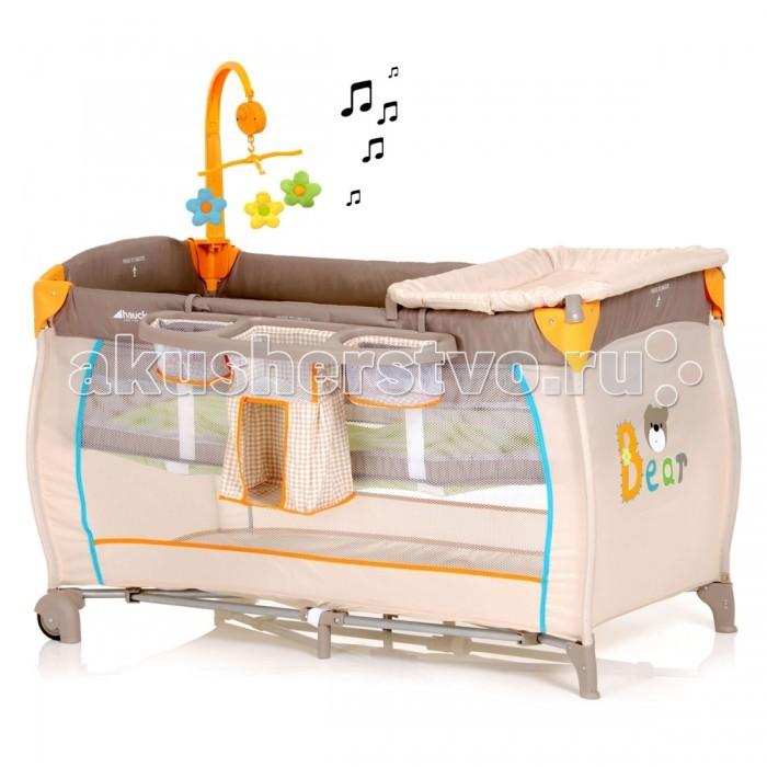 Манеж Hauck Baby Center