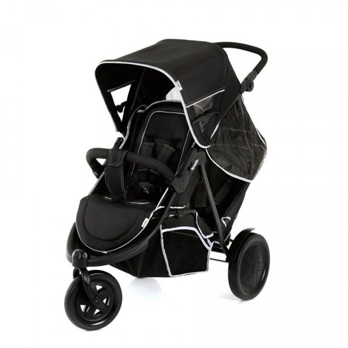 Детские коляски , Коляски для двойни и погодок Hauck Коляска для двойни Freerider SH-12 арт: 14183 -  Коляски для двойни и погодок