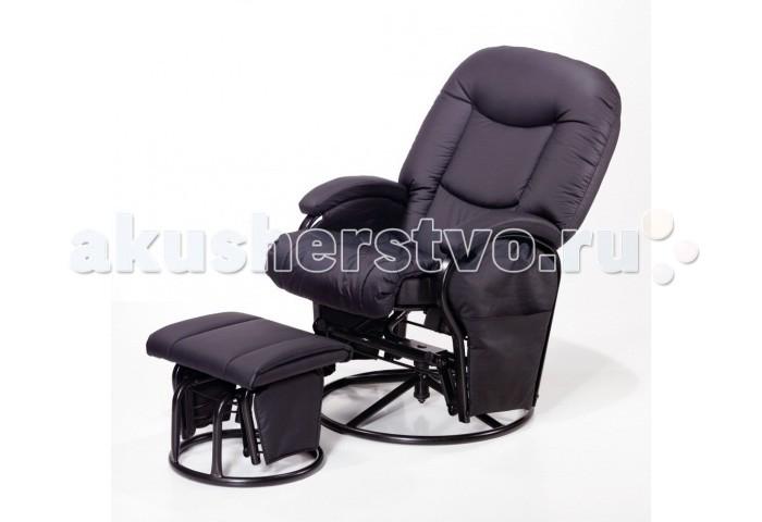 Кресло для мамы Hauck Metal Glider