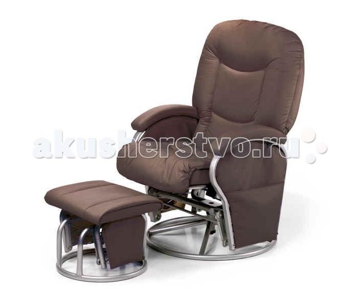 Товары для мамы , Кресла для мамы Hauck Metal Glider арт: 18918 -  Кресла для мамы