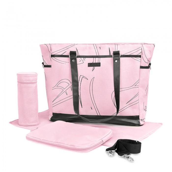 Сумки для мамы Hauck Сумка для мамы Sammy Bag сумки для мамы gesslein сумка 3