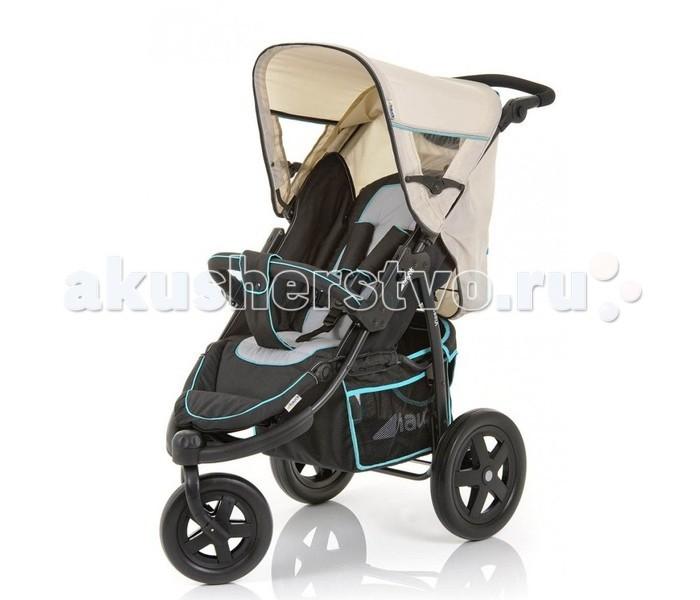 Детские коляски , Прогулочные коляски Hauck Viper арт: 14216 -  Прогулочные коляски