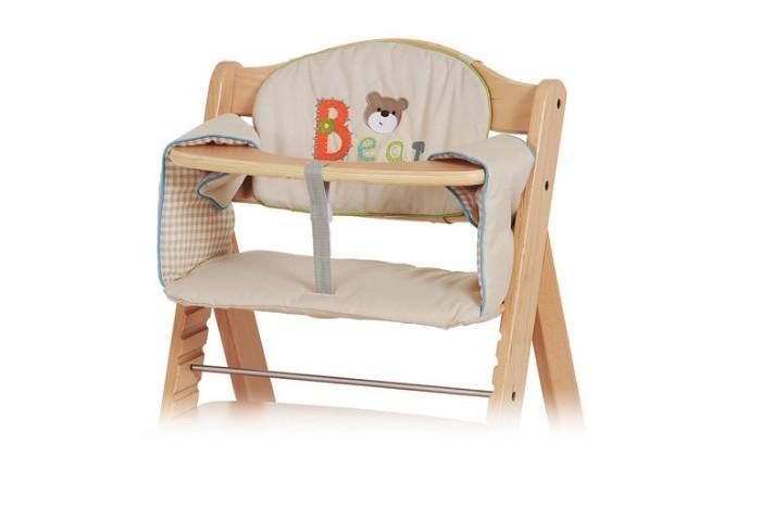 Вкладыши и чехлы для стульчика Hauck Вкладыш в стульчик Chair pad, Вкладыши и чехлы для стульчика - артикул:33719