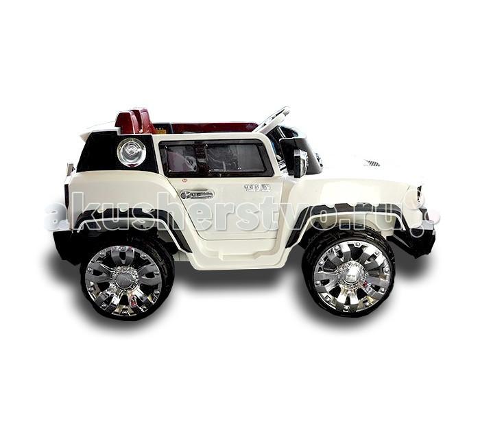 Электромобили Hebei 4WD-V12 полноприводный