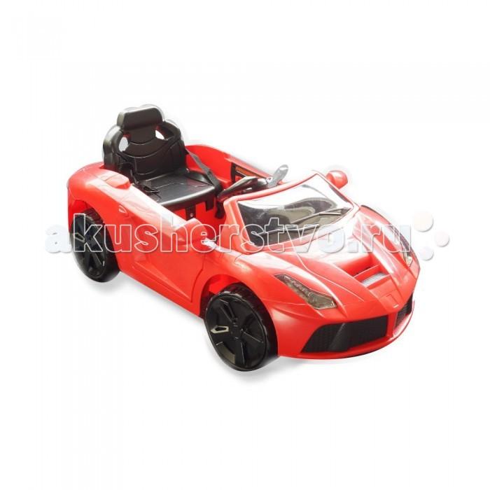 Детский транспорт , Электромобили Hebei Ferrari Sport Car арт: 572931 -  Электромобили