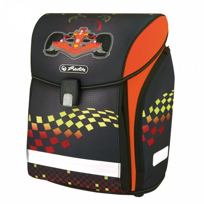 Herlitz Ранец Midi Formula 1 50027576