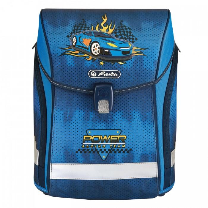 Школьные рюкзаки Herlitz Ранец Midi Race Car