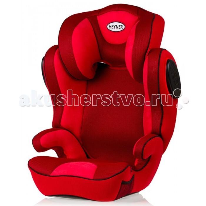 Группа 1-2-3 (от 9 до 36 кг) Heyner MaxiProtect Ergo 3D-SP heyner multiprotect ergo 3d sp racing red