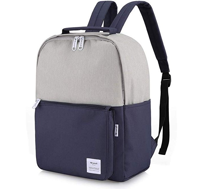 Школьные рюкзаки Himawari Рюкзак HW-0511