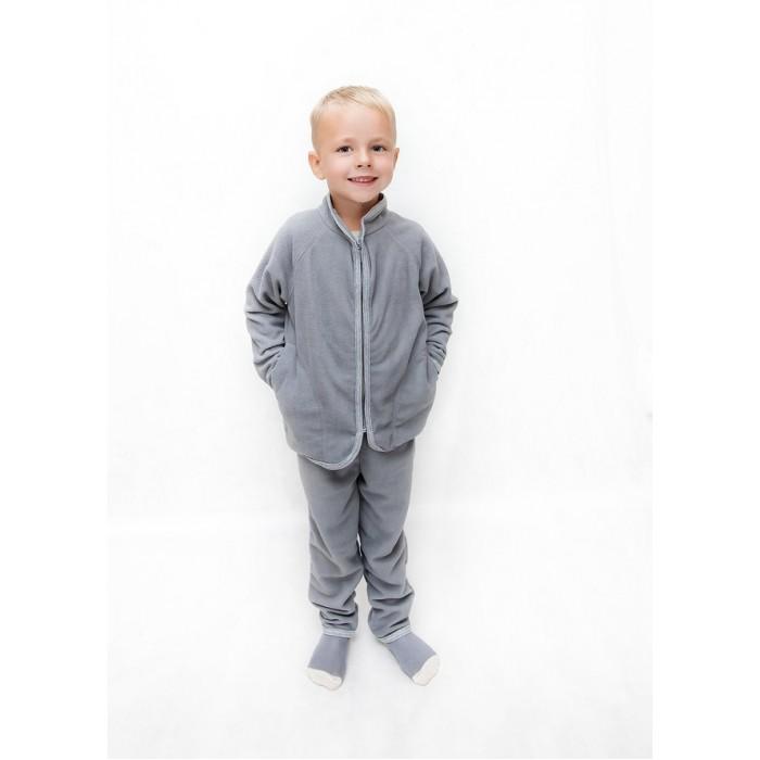 Купить Детское термобелье и флис, Hippychick Комплект флисовый (куртка, штаны)