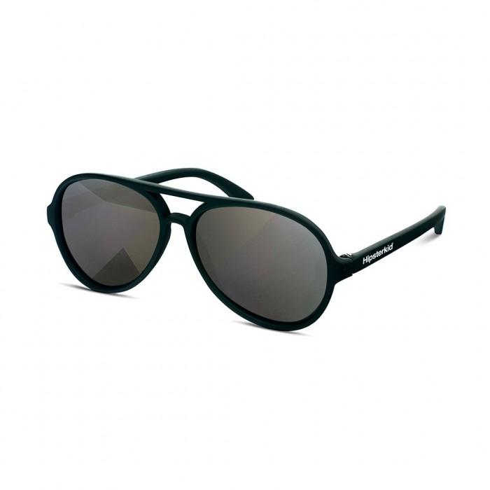 Солнцезащитные очки Hipsterkid форма Авиатор
