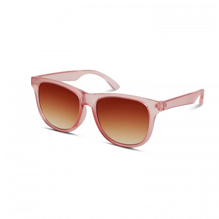 Солнцезащитные очки Hipsterkid с прозрачной оправой