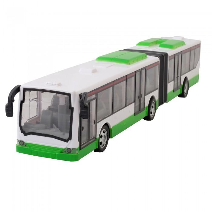Радиоуправляемые игрушки HK Автобус радиоуправляемый 666-676A радиоуправляемые игрушки hk автобус двухэтажный радиоуправляемый