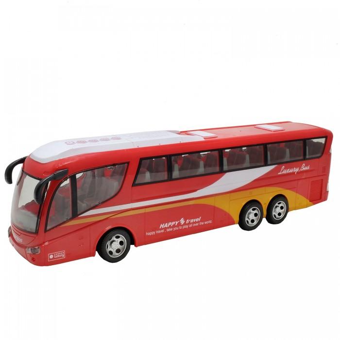 Радиоуправляемые игрушки HK Автобус радиоуправляемый 666-694A радиоуправляемые игрушки hk автобус двухэтажный радиоуправляемый