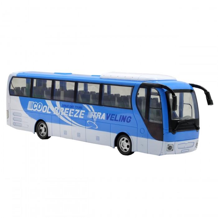 Радиоуправляемые игрушки HK Автобус радиоуправляемый 666-699A радиоуправляемые игрушки hk автобус двухэтажный радиоуправляемый
