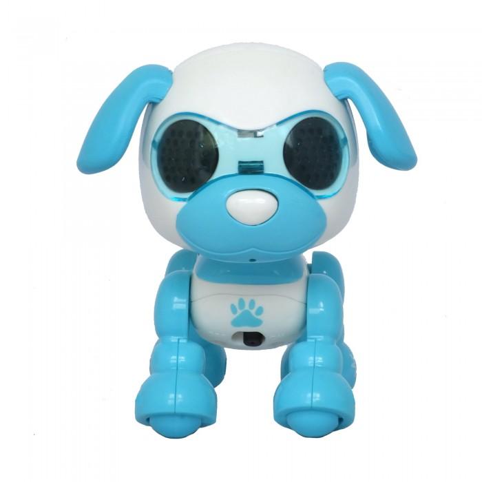 Купить Интерактивные игрушки, Интерактивная игрушка HK Industries Щенок мини