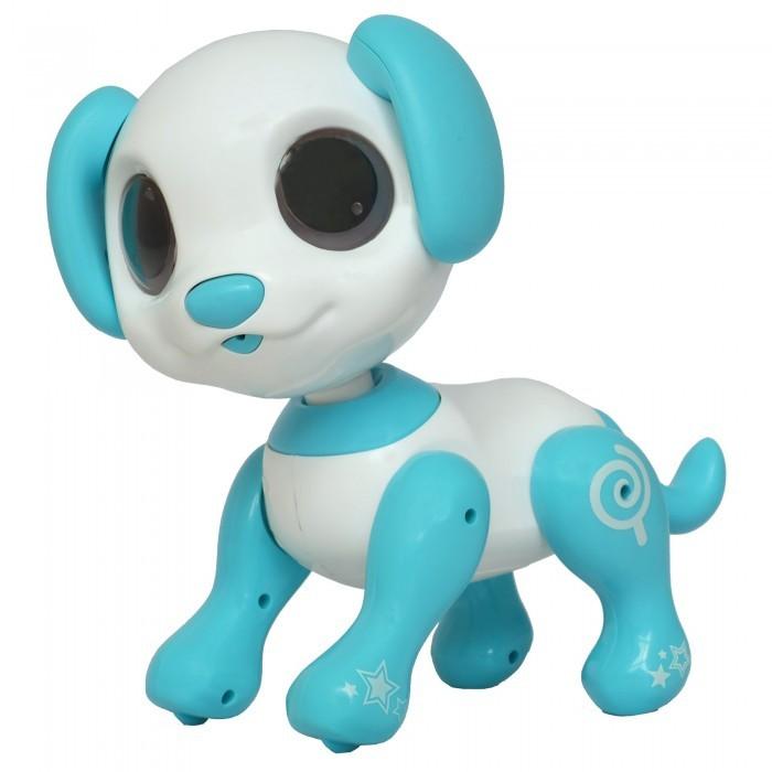 Купить Интерактивные игрушки, Интерактивная игрушка HK Industries Умный щенок управление рукой