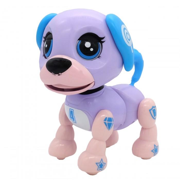 Купить Интерактивные игрушки, Интерактивная игрушка HK Industries Умный щенок