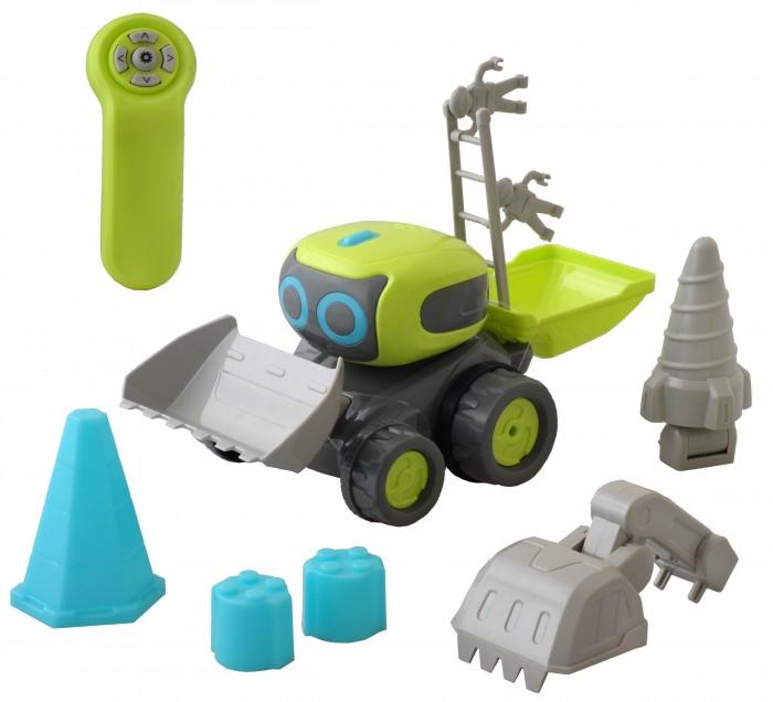 Радиоуправляемые игрушки HK Industries Строительная радиоуправляемая машина