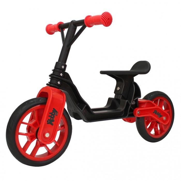 Беговелы Hobby-bike Magestic ОР503 беговел rt ор503 hobby bike magestic aqua black