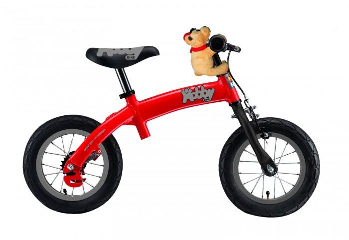 Детский транспорт , Беговелы Hobby-bike RT original ALU арт: 287125 -  Беговелы