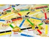 Hobby World Настольная игра Ticket to Ride Junior: Европа - Hobby World Ticket to Ride Junior: Европа