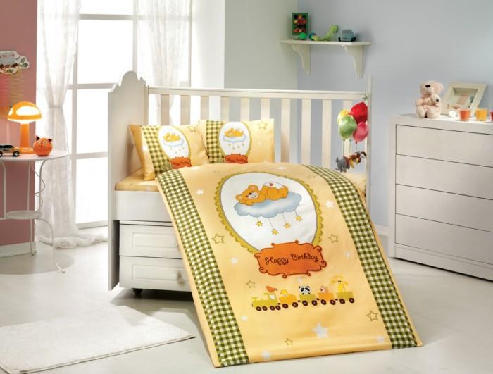 Постельное белье Hobby Home Collection Bambam 100х150 см постельное белье hobby home collection zoo 100х150 см