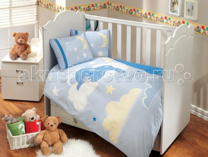 Комплекты в кроватку Hobby Home Collection С одеялом Sleeper 100х150 см