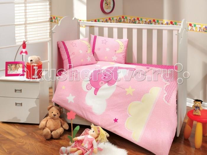 Постельное белье Hobby Home Collection Sleeper 100х150 см постельное белье hobby home collection zoo 100х150 см