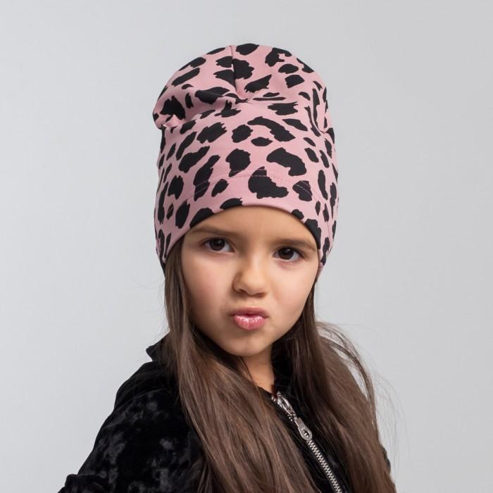 HohLoon Однослойная шапка Леопард фото