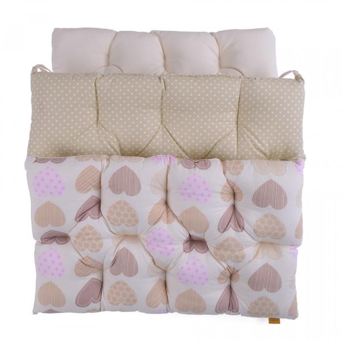 Бортик в кроватку HoneyMammy H...