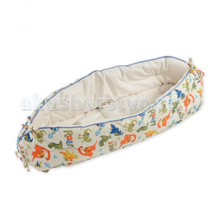 Постельные принадлежности , Позиционеры для сна HoneyMammy Кокон для новорожденного для совместного сна KF арт: 319489 -  Позиционеры для сна