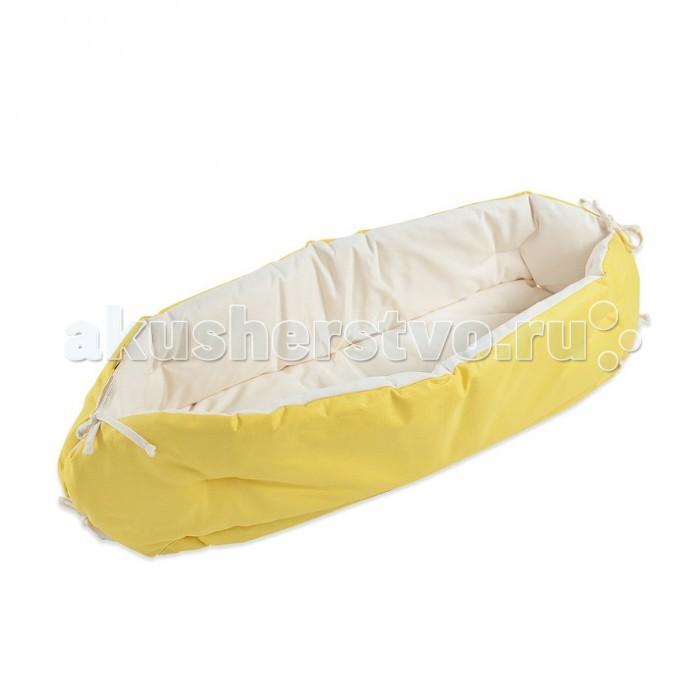 Позиционеры для сна HoneyMammy Кокон для новорожденного для совместного сна KNF, Позиционеры для сна - артикул:316859