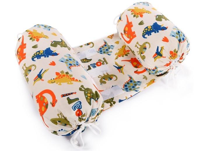 Купить Позиционеры для сна, HoneyMammy Позиционер для новорожденных Dino