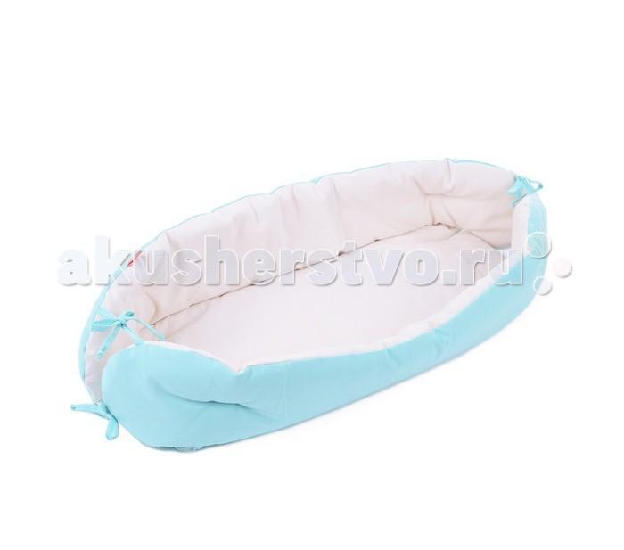 Постельные принадлежности , Позиционеры для сна HoneyMammy Кокон для новорожденного для совместного сна KNF арт: 316859 -  Позиционеры для сна