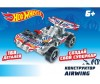 Hot Wheels Airwing (168 деталей) - Hot Wheels Airwing (168 деталей)