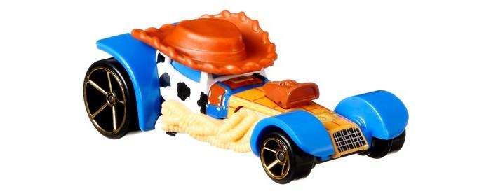 Машины Hot Wheels Премиальная машинка История игрушек 4