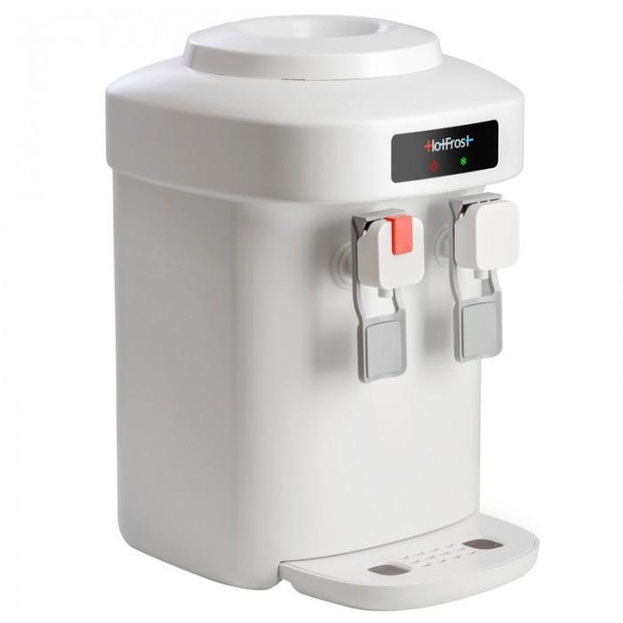 HotFrost Кулер для воды настольный D65EN
