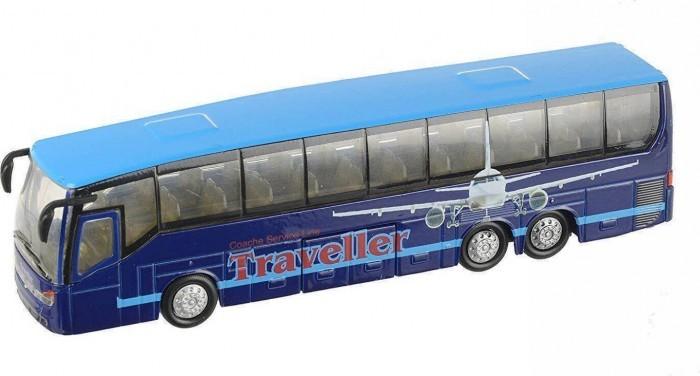 Купить Машины, HTI Городской автобус Teamsterz