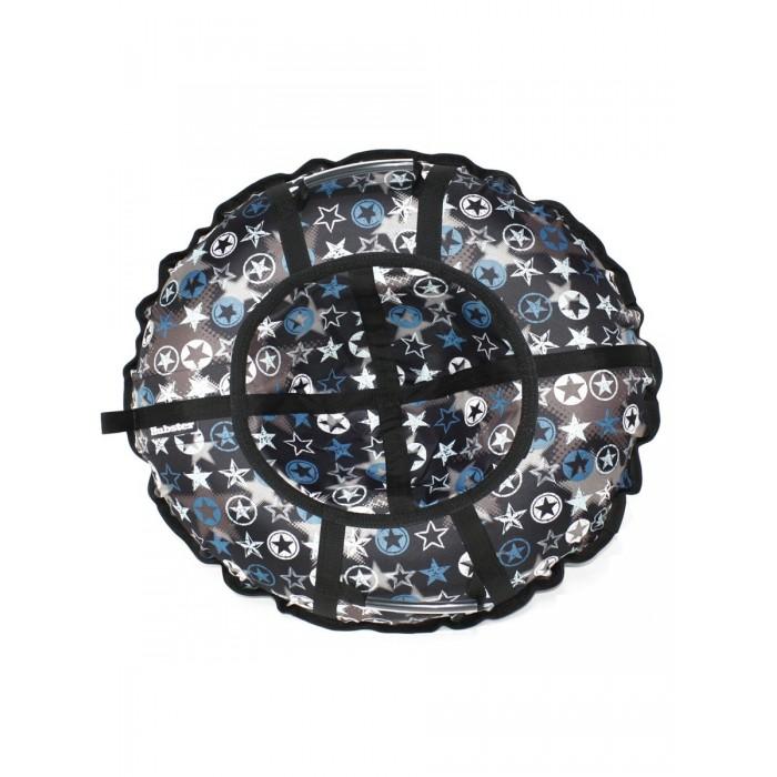 Тюбинги Hubster Люкс Pro Фабрика звезд 100 см тюбинги hubster люкс pro симпсоны 100 см